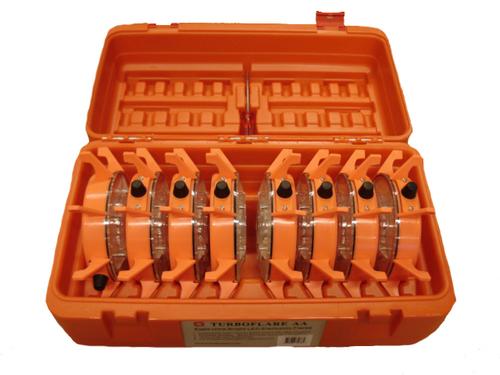 Turboflare AA Kit